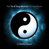 The Yin & Yang Method for Snare Drum